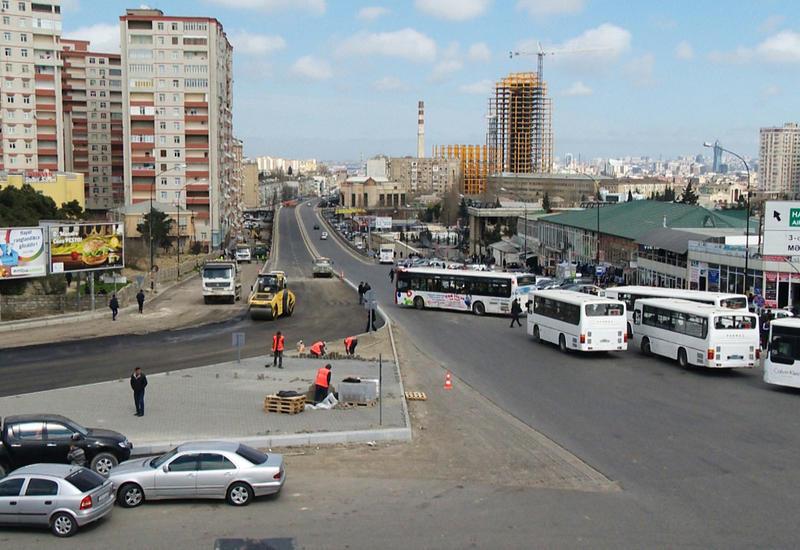 На этих маршрутах в Баку увеличат количество автобусов