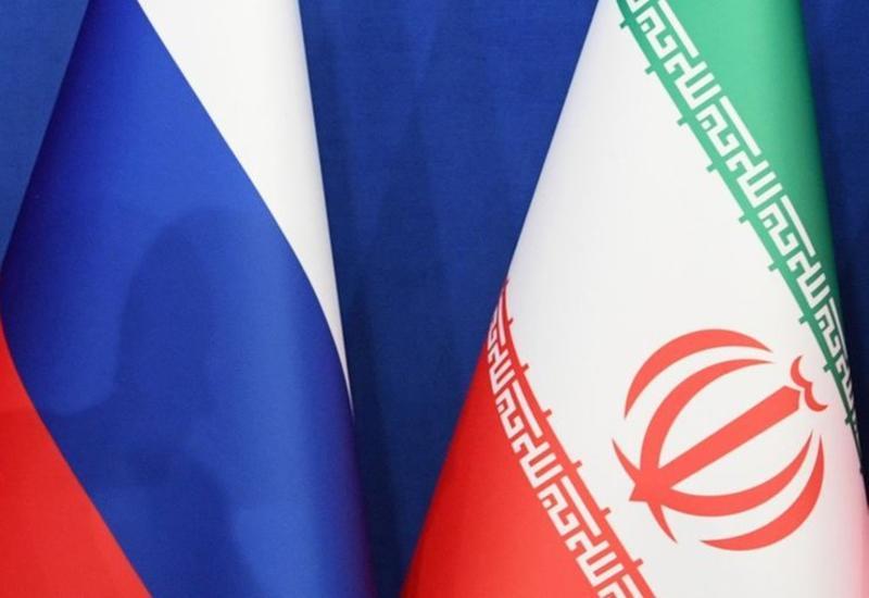 Россия и Иран обсудили сотрудничество в энергетической сфере