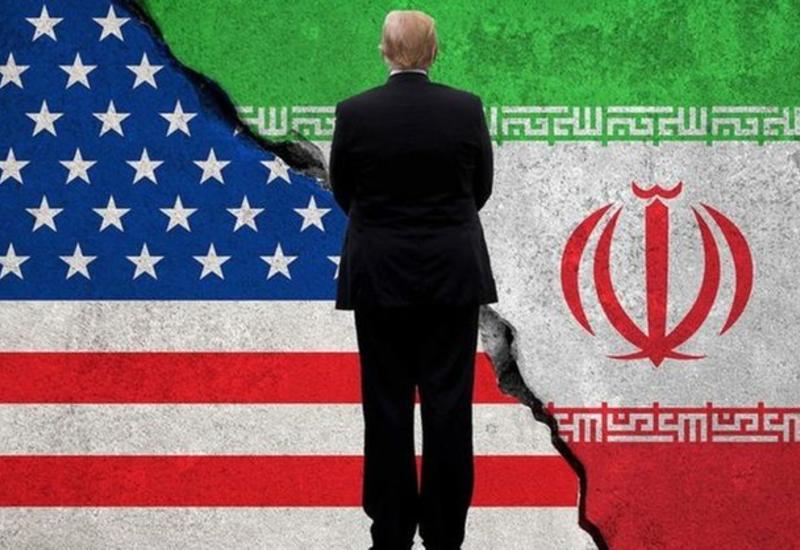 США сравнили покупку нефти у Ирана с финансированием терроризма