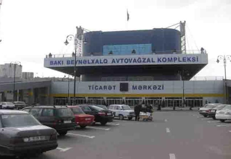 Бакинский автовокзал будет работать в усиленном режиме