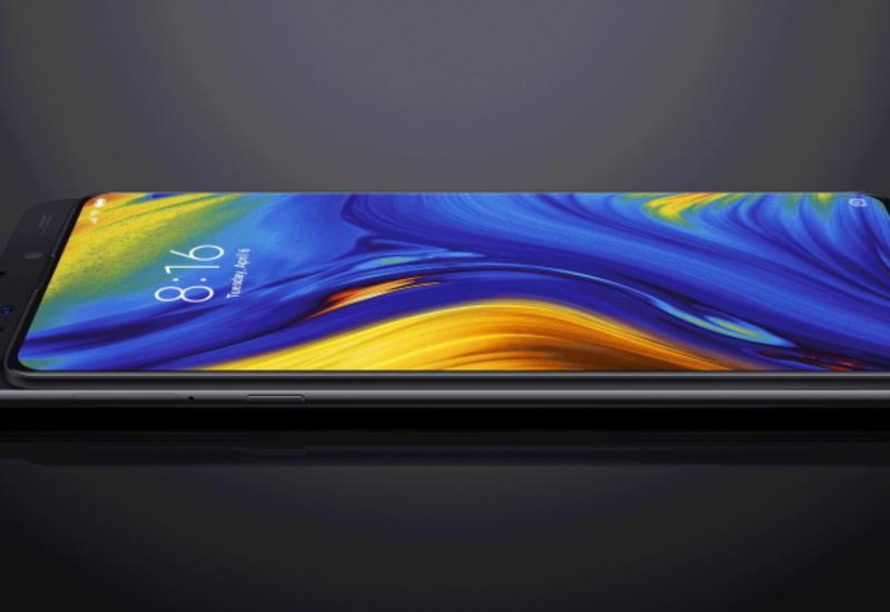 Xiaomi Mi Mix 4 не будет: Производитель переименует свой флагман в Mix Alpha
