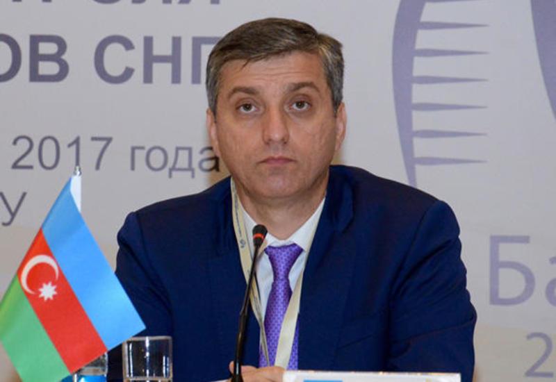 Глава Счетной палаты о ситуации с безналичными платежами в Азербайджане
