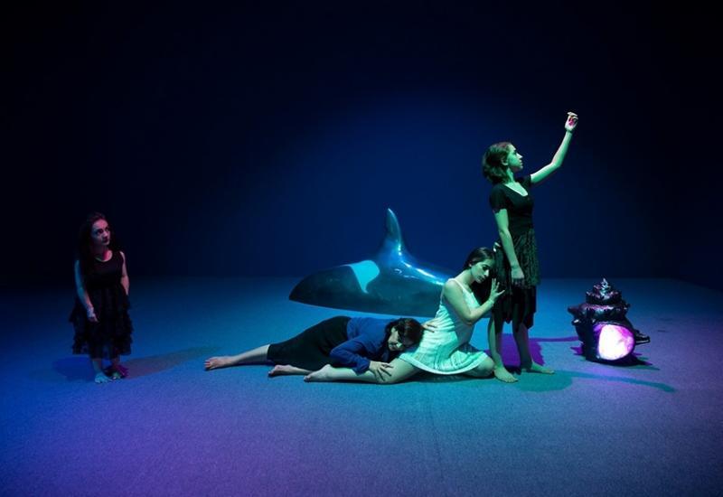 В YARAT пройдет танцевальный перформанс