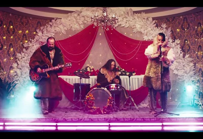 Группа Lindemann выпустила новую песню и объявила дату выхода альбома