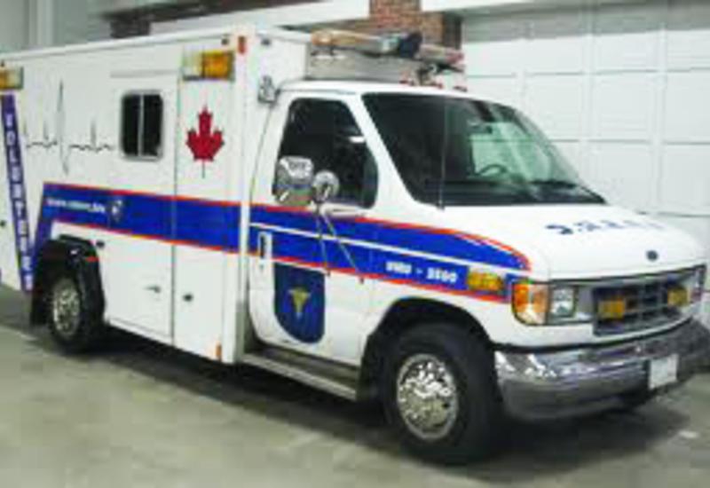 Два человека погибли в аварии с автобусом на западе Канады
