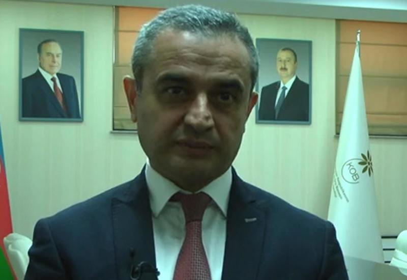 Фаиг Аббасов: В секторе малого и среднего бизнеса наблюдаются положительные изменения
