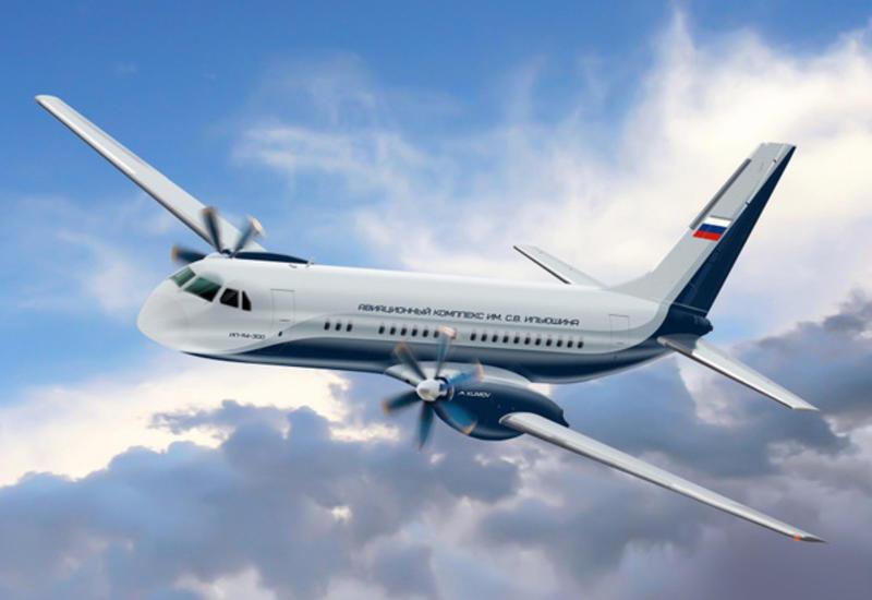 Индия собирается производить российские Ил-114