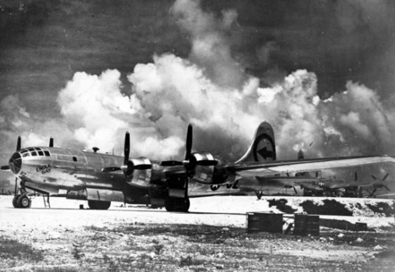 Почему СШАотменили ядерный удар поСССР