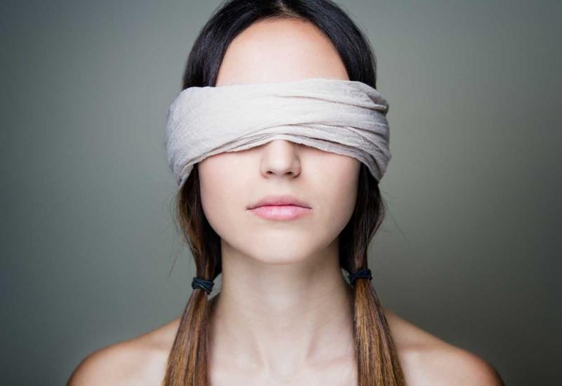 Пять способов, с помощью которых органы чувств обманывают нас