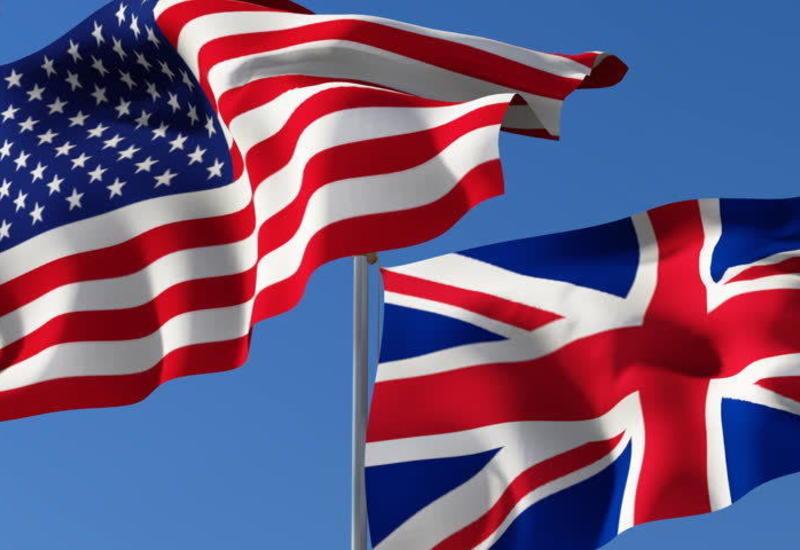 США и Великобритания обсудили нападение на объекты в Саудовской Аравии