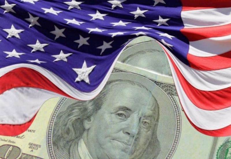 Бюджет США побил антирекорд за последние семь лет