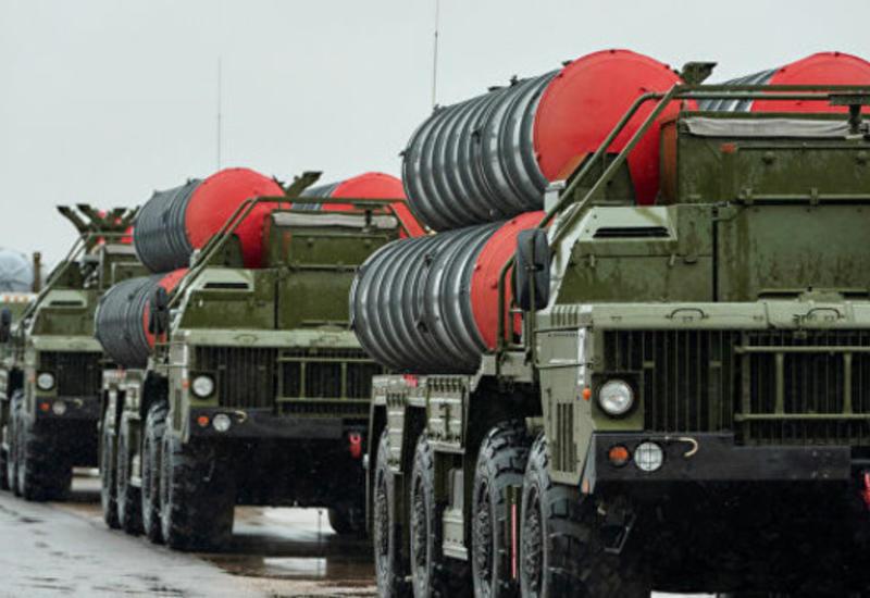 Турция заявила об окончании второго этапа поставок компонентов С-400
