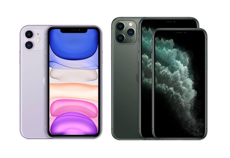 AnTuTu: новые айфоны на треть мощнее прошлогодних