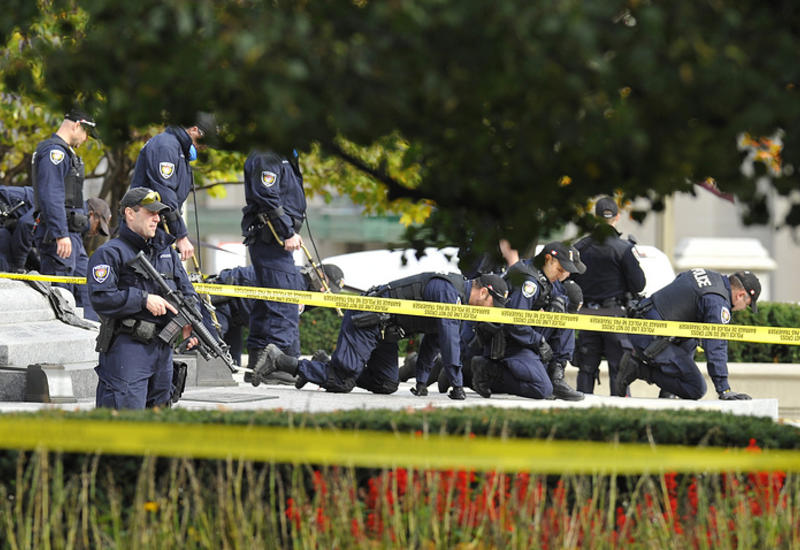 В Канаде неизвестные устроили стрельбу, есть погибший и раненые