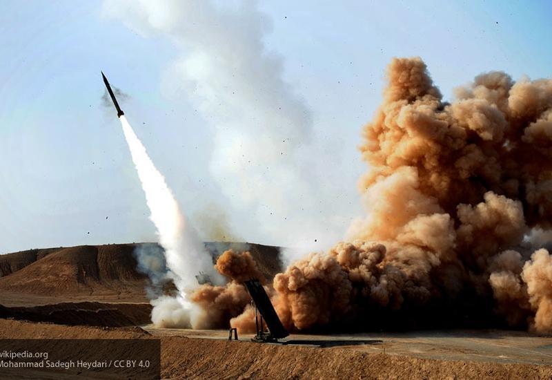 В Иране напомнили, что американские базы находятся в зоне досягаемости ракет