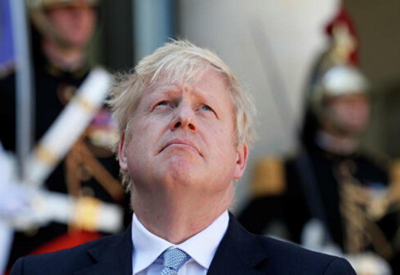 Борис Джонсон подтвердил, что не будет просить о переносе сроков Brexit