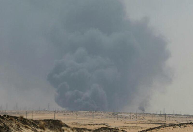 Saudi Aramco восстановила отгрузку нефти некоторым клиентам