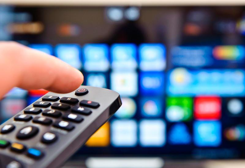 В Азербайджане приостановлено теле- и радиовещание