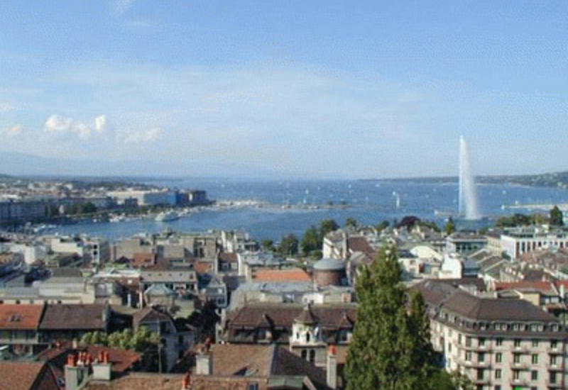 Азербайджанские депутаты отправятся в Швейцарию