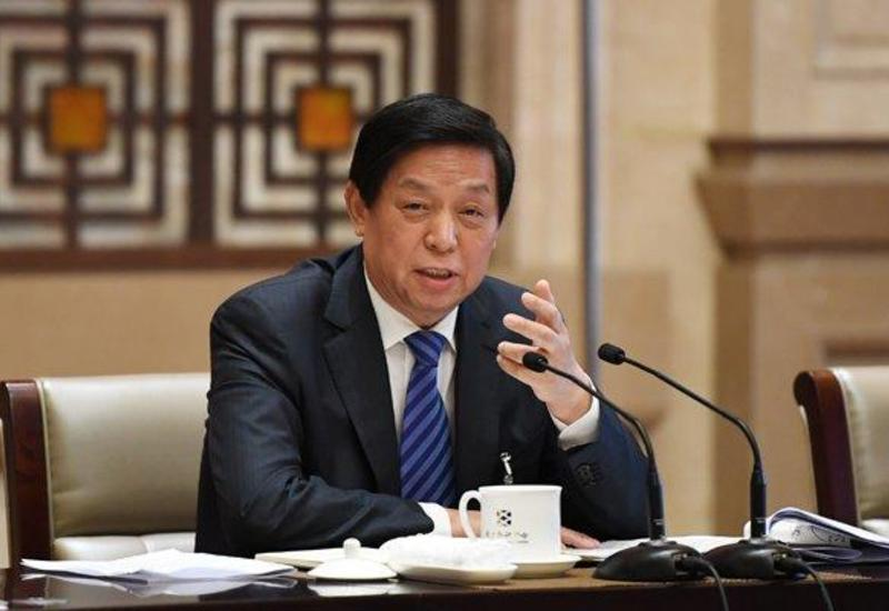 Председатель постоянного комитета ВСНП посетит Азербайджан