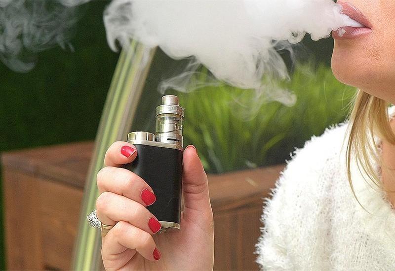 В Нью-Йорке ограничили  продажу электронных сигарет
