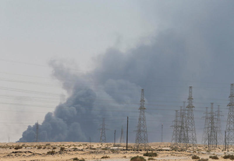 Атака дронов на Саудовскую Аравию оставит мир без нефти