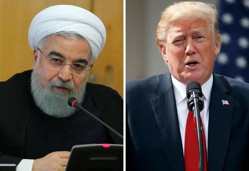 Трамп заявил, что не хочет встречи с Роухани на Генассамблее ООН