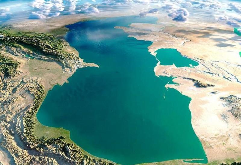 Азербайджан и Казахстан провели консультации по Каспию