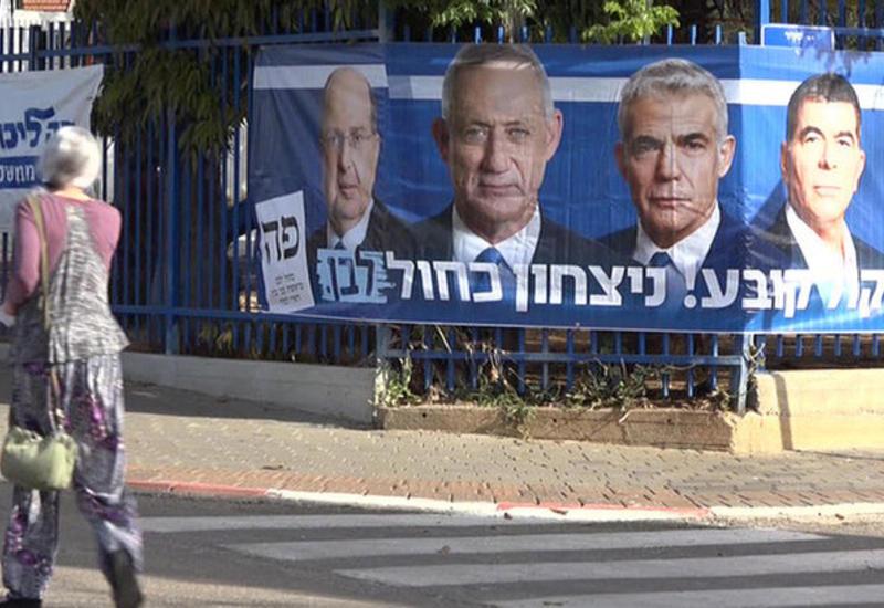 В Израиле впервые в истории проходят досрочные выборы в кнессет
