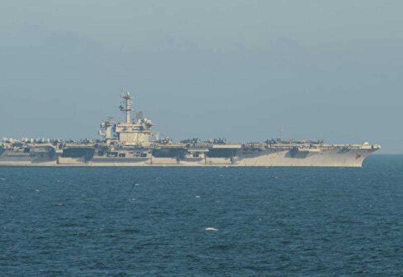 Саудовская Аравия вступила в международную коалицию по безопасности на море
