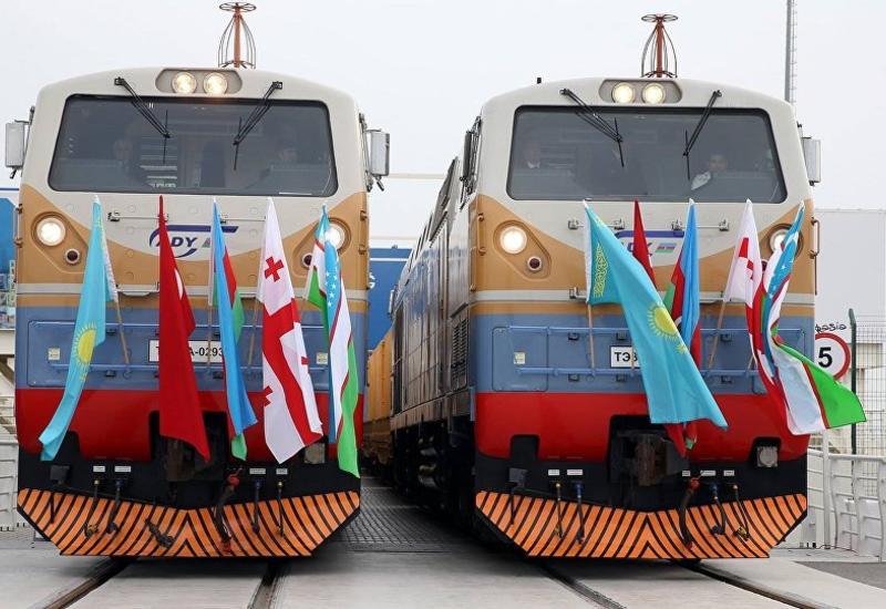 БТК превращает страны региона в важный транспортно-логистический хаб - Джавид Гурбанов
