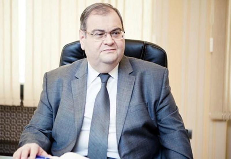 Освобождённая земля принесет много счастья азербайджанскому народу