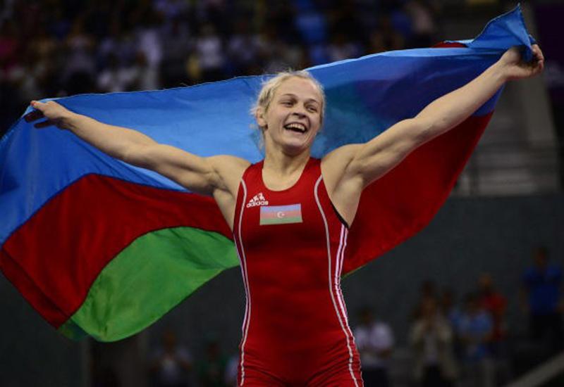 Мария Стадник стала чемпионкой мира