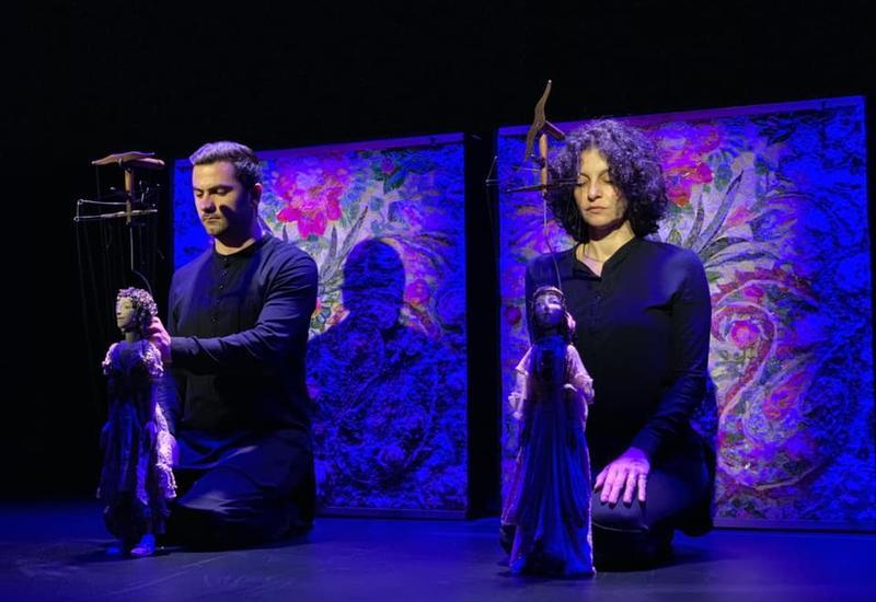 Азербайджанский театр выступит на фестивале во Франции