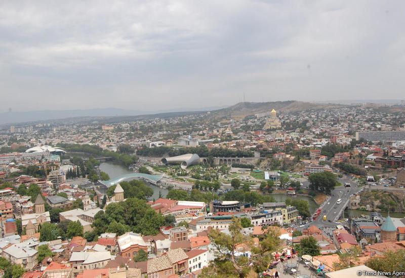 Азербайджанские компании - основные налогоплательщики в Грузии