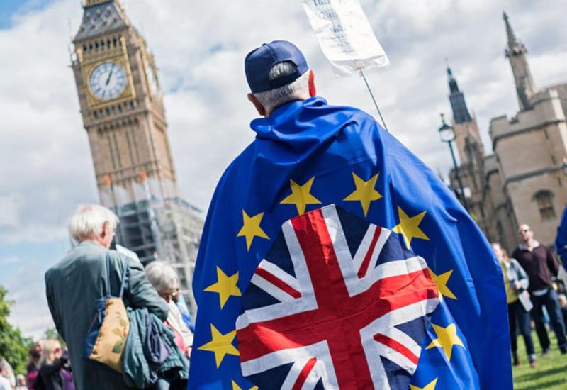 Европа разрешила Великобритании еще раз отложить Brexit