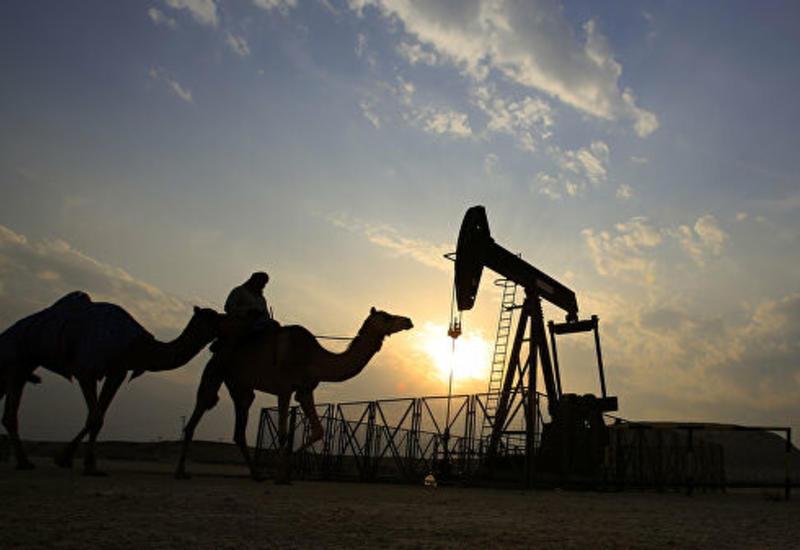 Саудовская Аравия запросила у Ирака 20 млн баррелей нефти для снабжения своих НПЗ