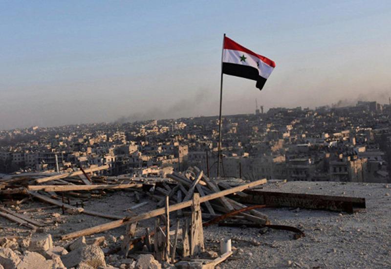 Турция намерена создать с США постоянные военные базы в Сирии