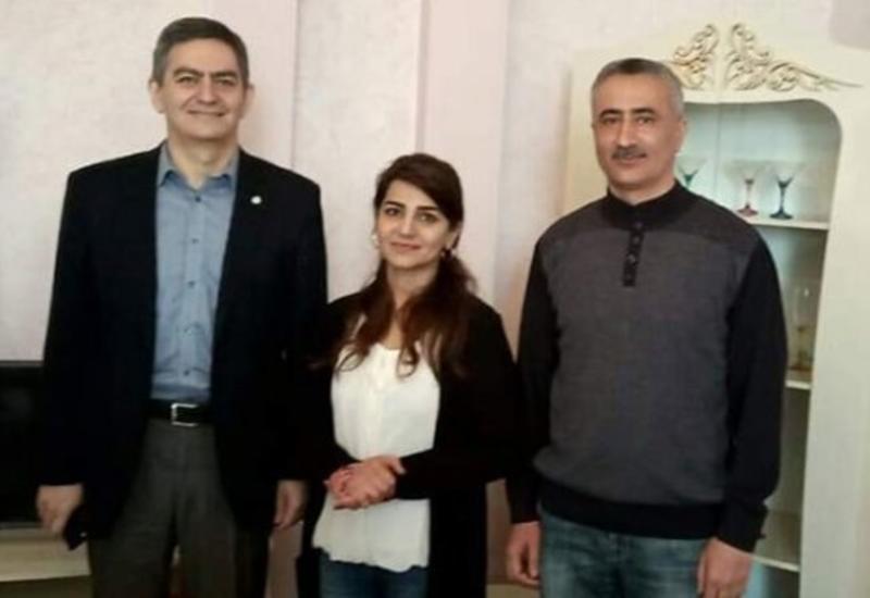 Дочь лидера азербайджанской оппозиции сделала шокирующее признание об отце