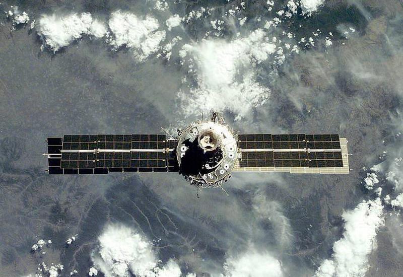 В NASA прокомментировали вопрос с дырой на МКС