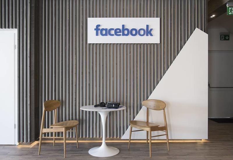 Facebook представил новые модели устройств для видеосвязи