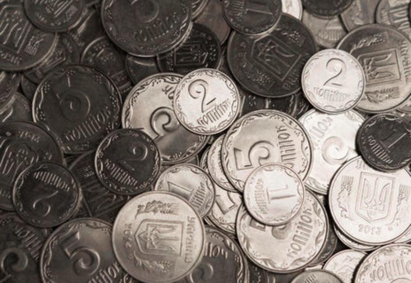 Украина отказывается от монет