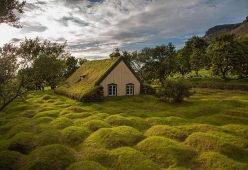 20 идеальных домов, чтобы побыть наедине с собой