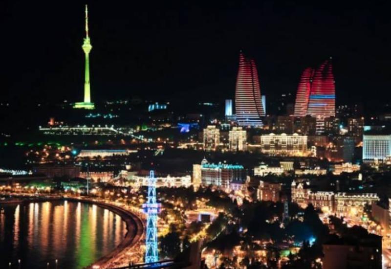 Азербайджан привлечет индонезийских туристов