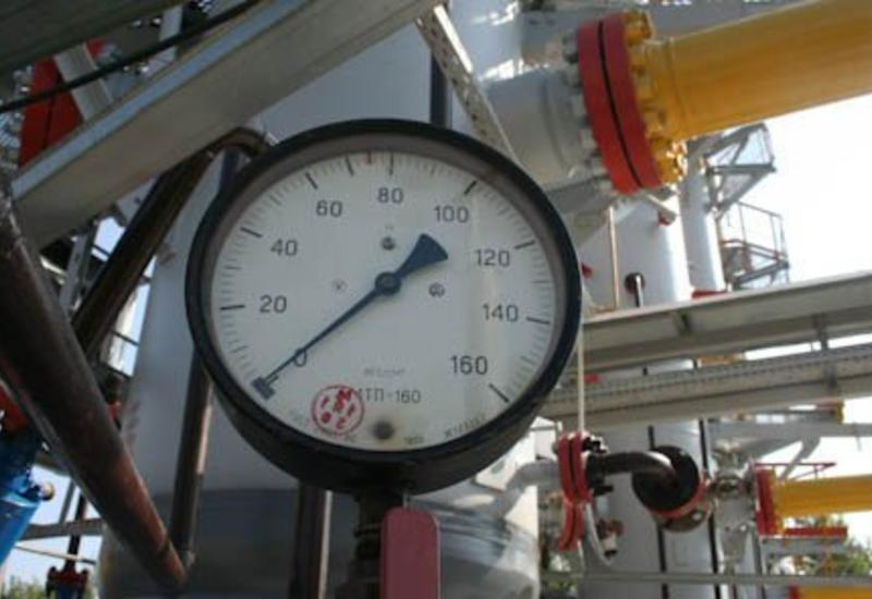 Азербайджан значительно увеличил добычу газа