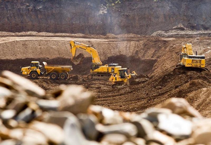 В Азербайджане планируют начать добычу золота на новых месторождениях