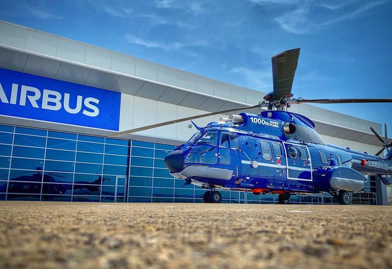Сотрудников Airbus заподозрили в промышленном шпионаже в Германии