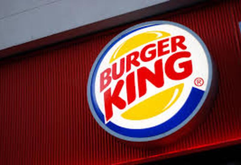 Burger King запустил в Великобритании кампанию по отказу от пластиковых игрушек