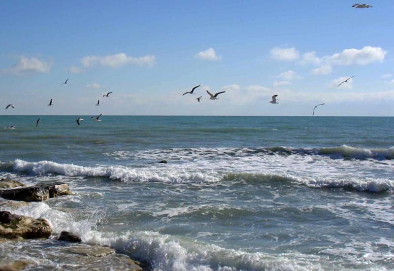 Госдума РФ ратифицировала Конвенцию о правовом статусе Каспийского моря