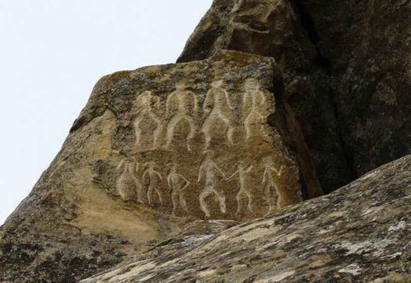В Гобустанском заповеднике отмечены Дни европейского наследия